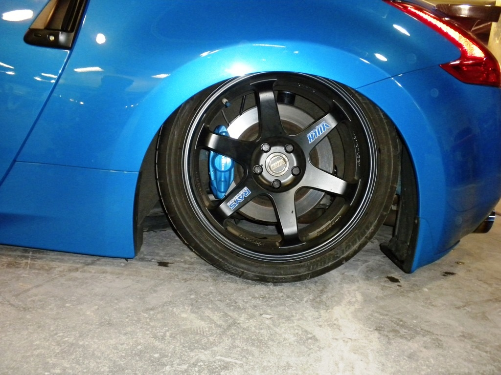 Another 2_the_extreme 2009 Nissan 370Z post... - 13859861