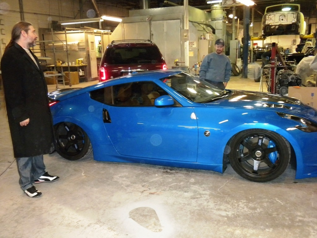 Another 2_the_extreme 2009 Nissan 370Z post... - 13859879