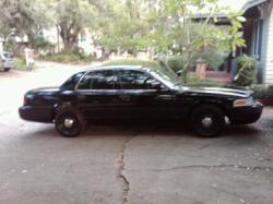 813k-wang-813 2004 Ford Crown Victoria