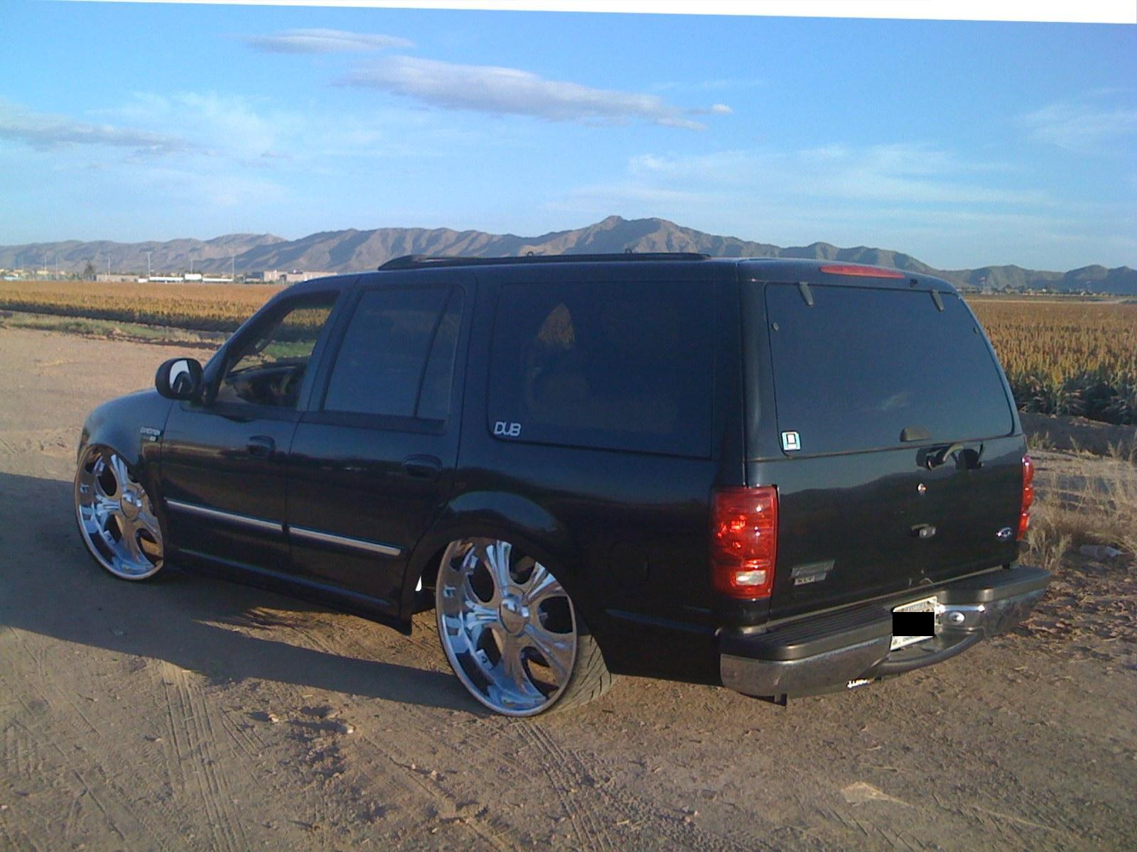 Another Zz_EXPEDITION_zZ 2000 Ford Expedition post... - 13860928
