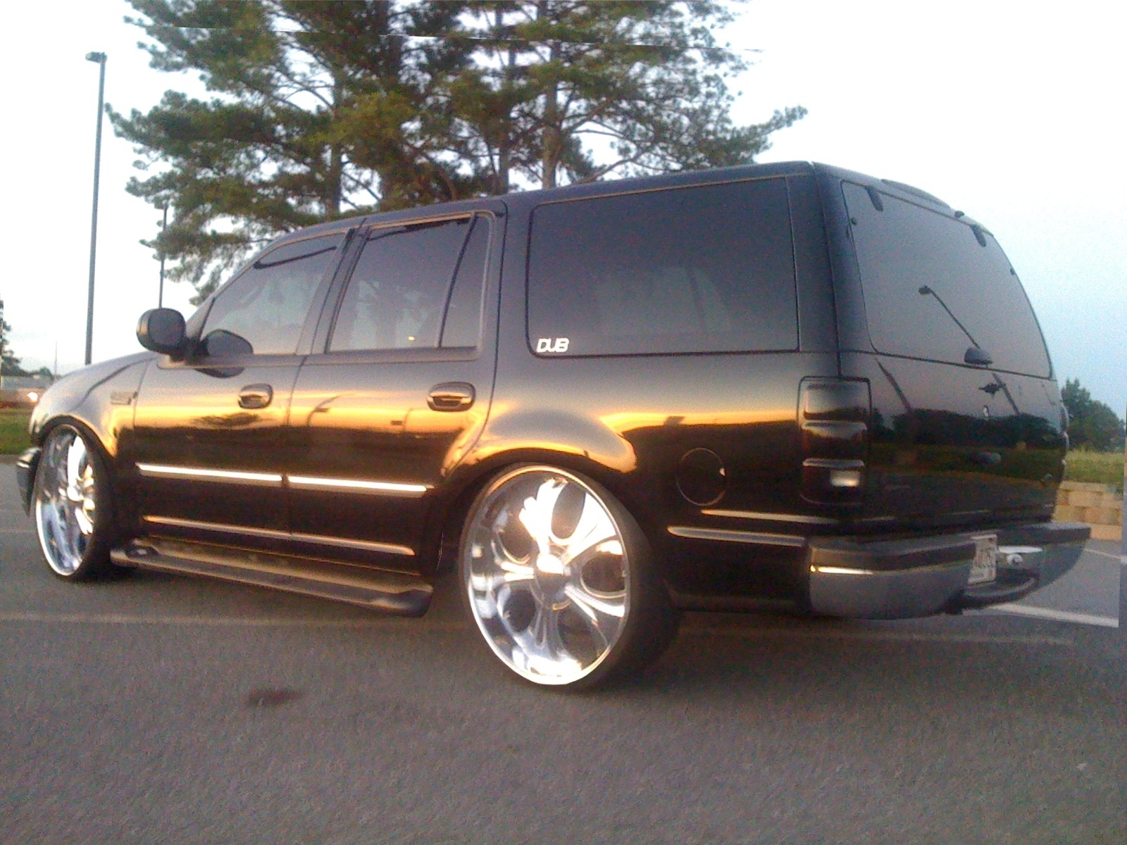 Another Zz_EXPEDITION_zZ 2000 Ford Expedition post... - 13860930