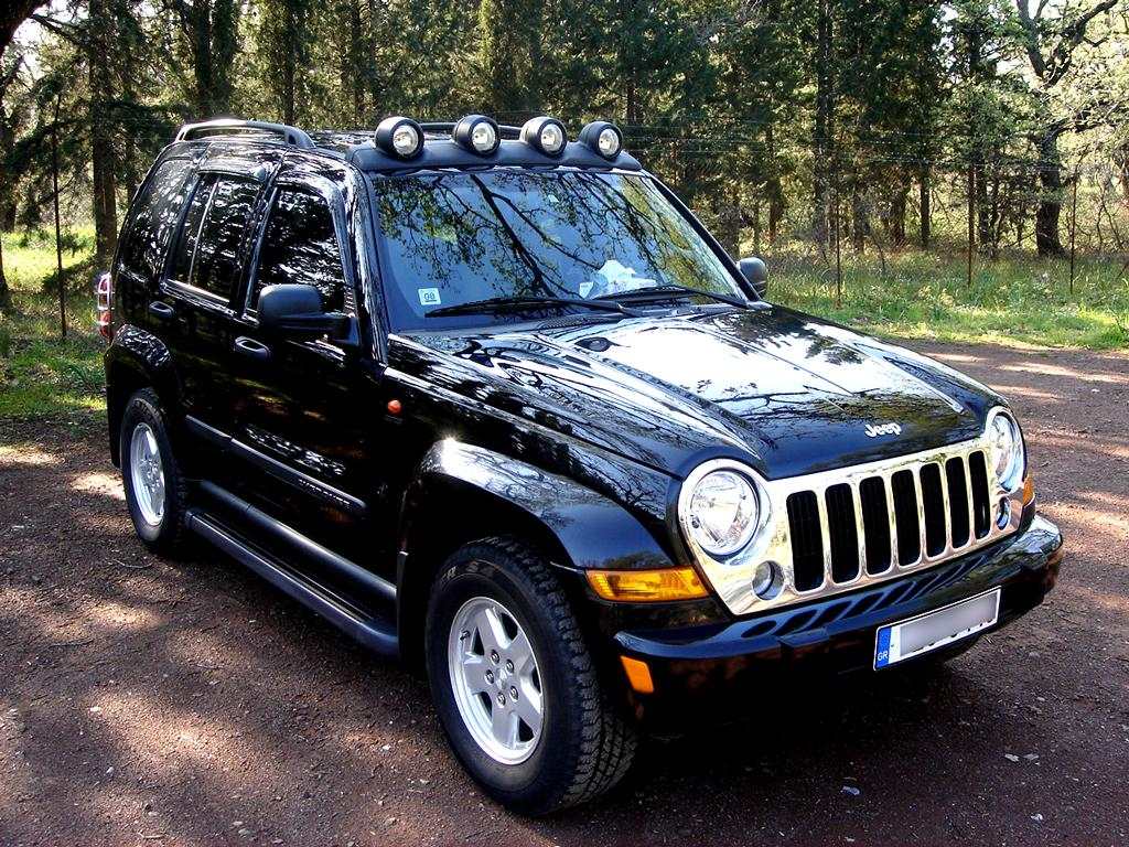 Another Braker77 2007 Jeep Liberty post... - 13860976