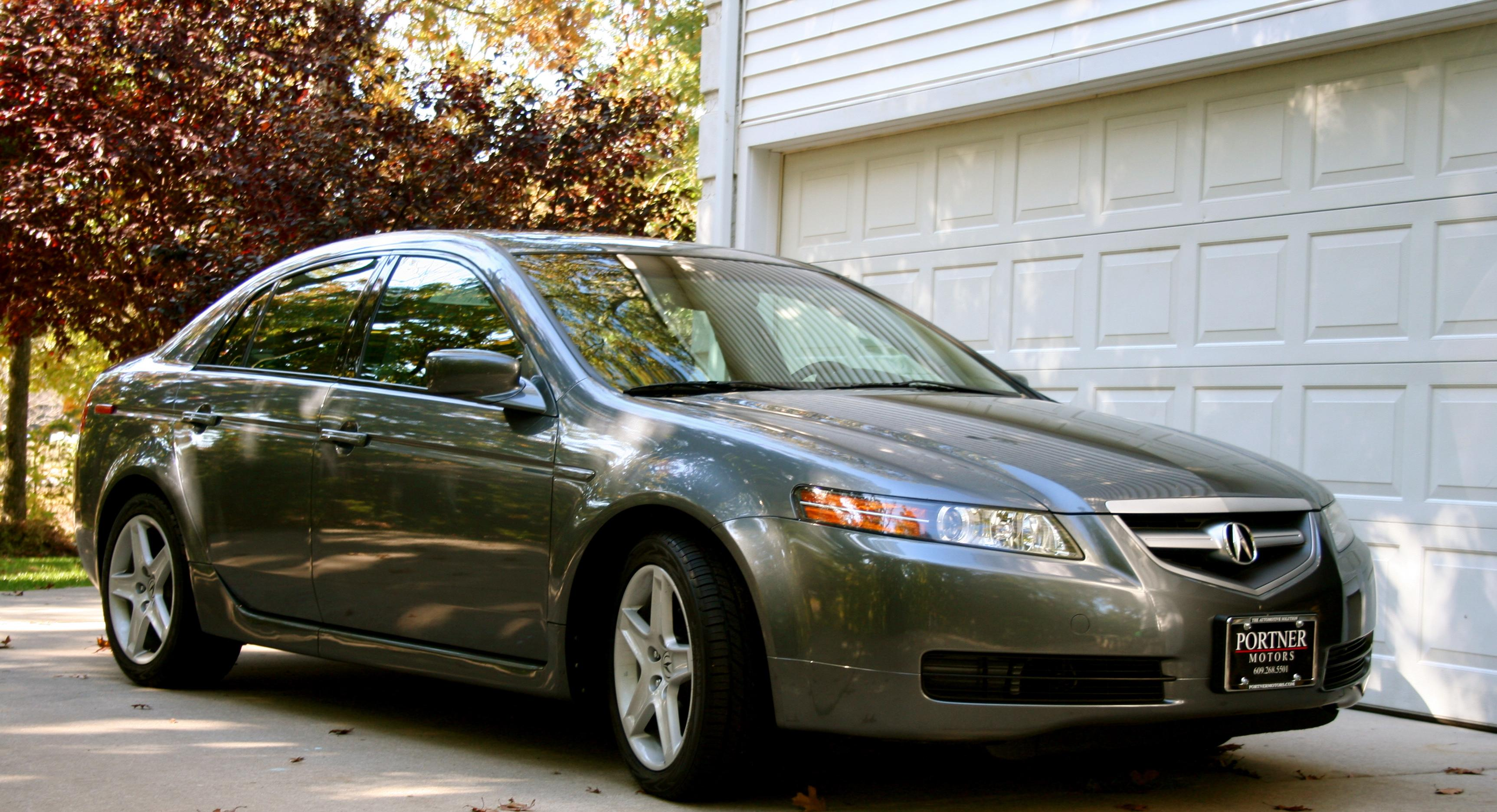 accord9400 39 s 2005 acura tl in mt laurel nj. Black Bedroom Furniture Sets. Home Design Ideas