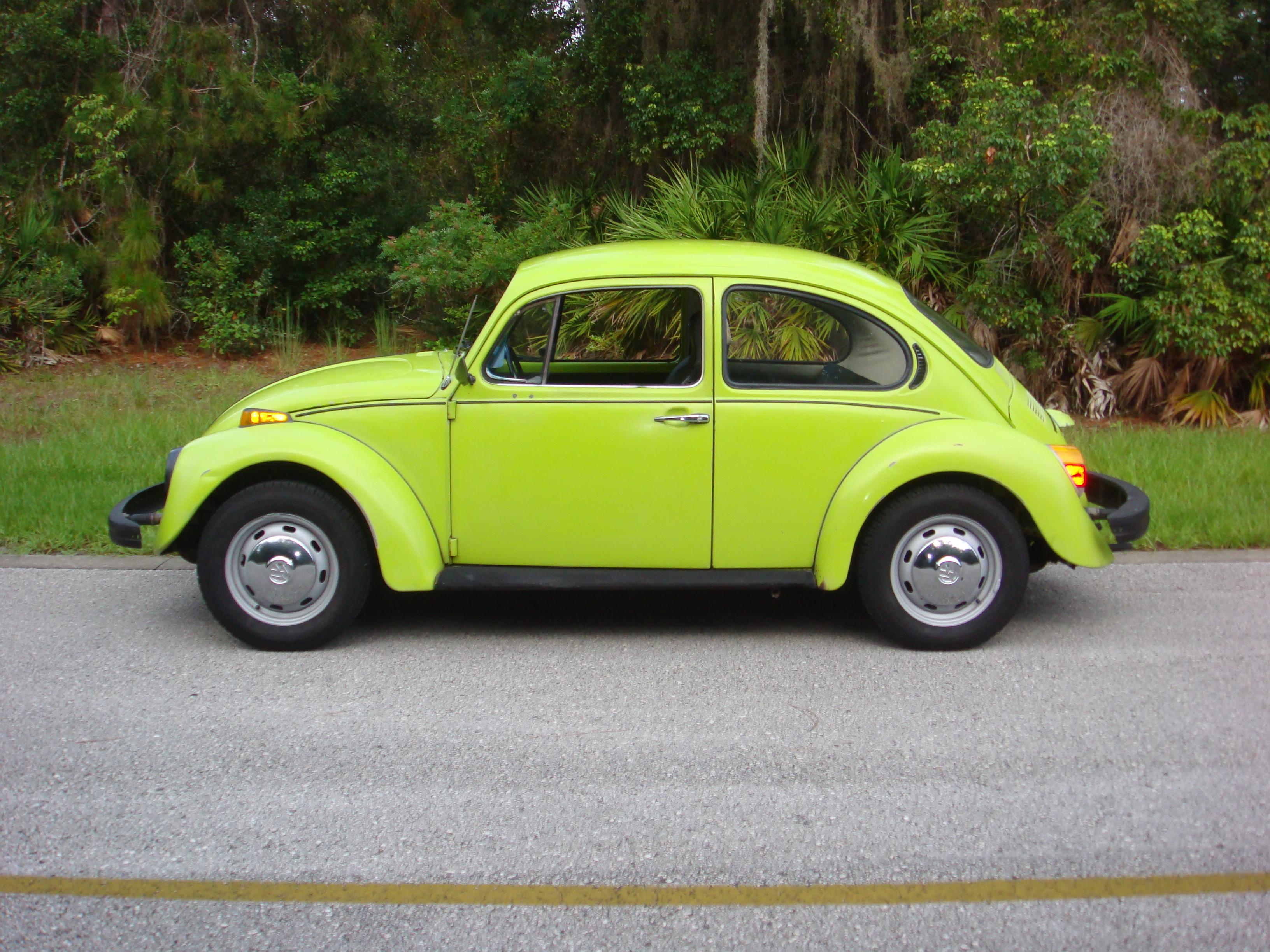 cruznspyder 1974 volkswagen beetle specs photos. Black Bedroom Furniture Sets. Home Design Ideas