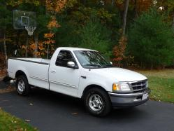 jbmartin01s 1997 Ford F150 Regular Cab