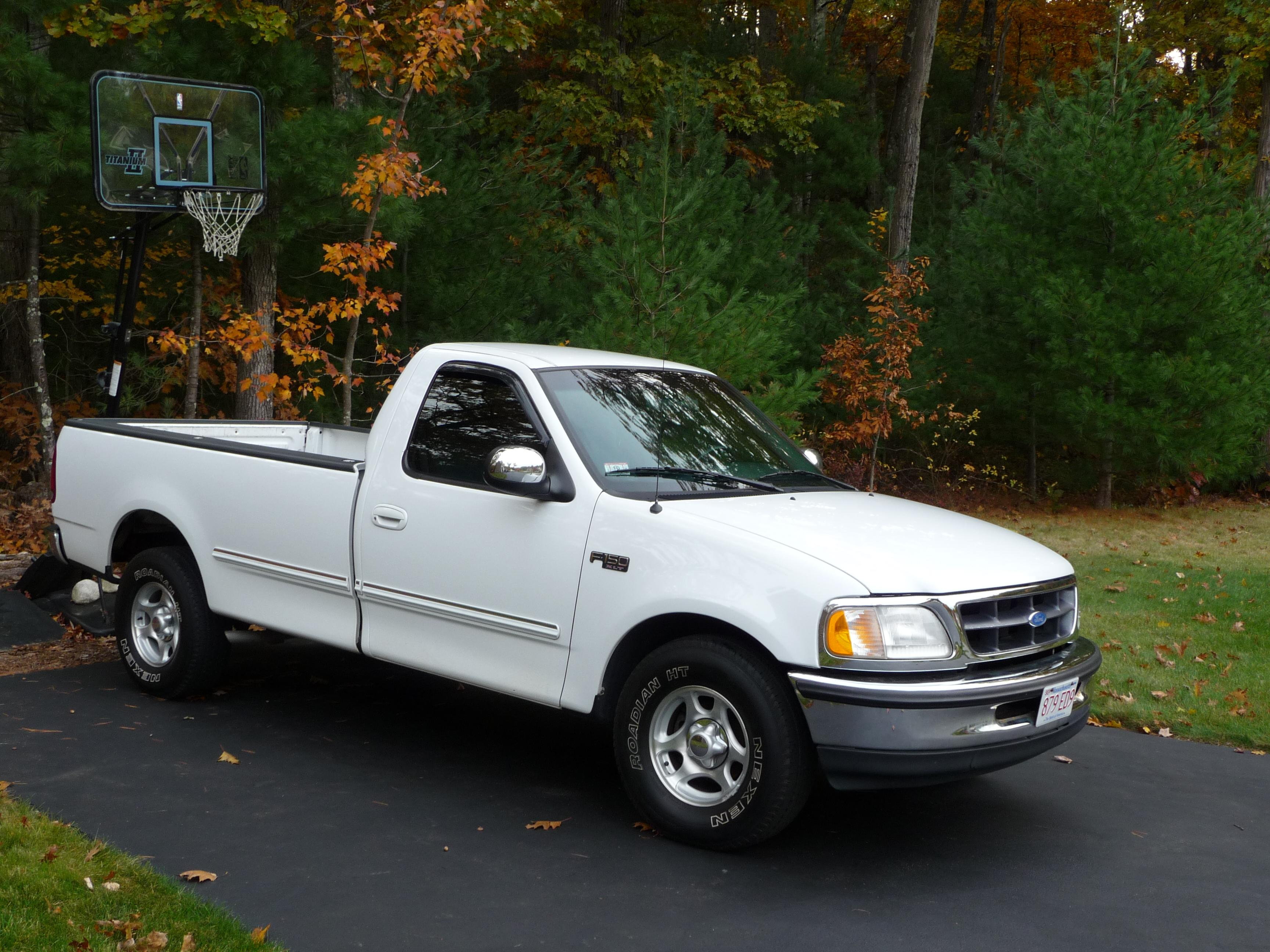 jbmartin01 1997 ford f150 regular cab specs photos. Black Bedroom Furniture Sets. Home Design Ideas