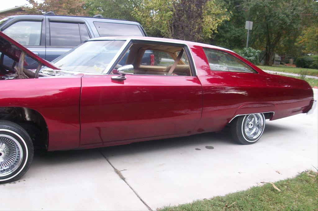 1976 Chevy Caprice for Sale http://www.cardomain.com/ride/3801486/1976-chevrolet-impala/