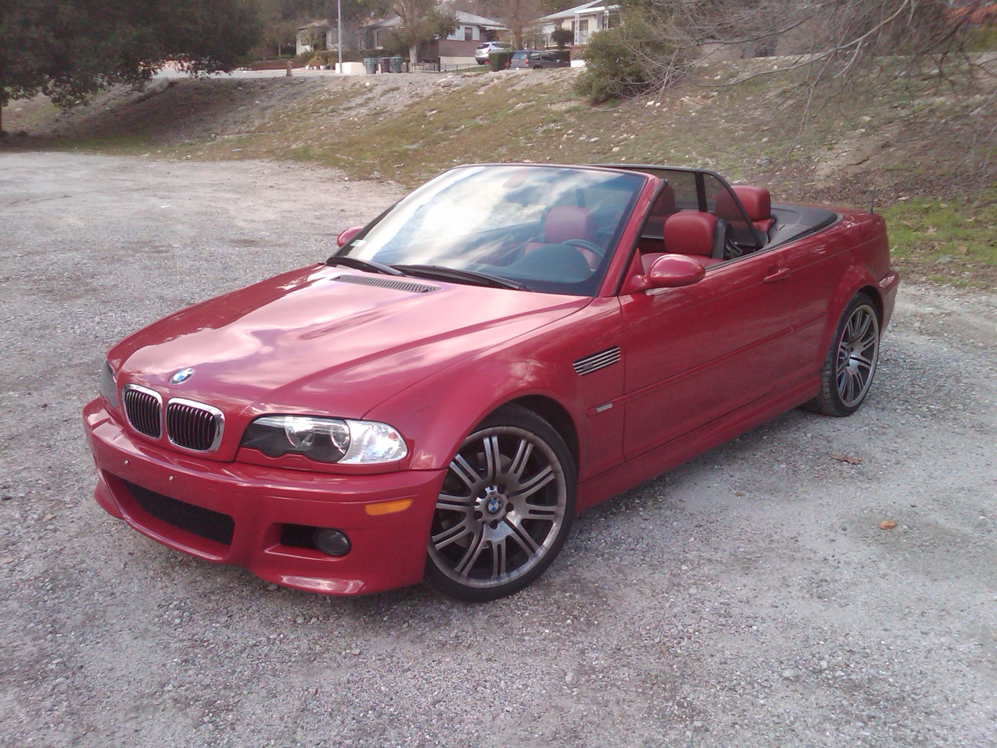 K0nartist818 2004 Bmw M3convertible 2d Specs Photos Modification Info At Cardomain