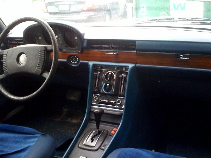 Another momo4606 1978 Mercedes-Benz S-Class post... - 13863032