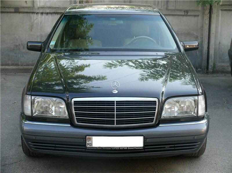 Another kv921 1995 Mercedes-Benz S-Class post... - 13864048