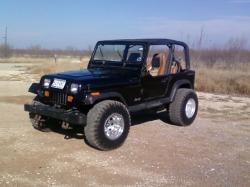 henry3347s 1994 Jeep Wrangler