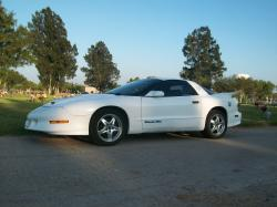 Kindred93s 1993 Pontiac Trans Am