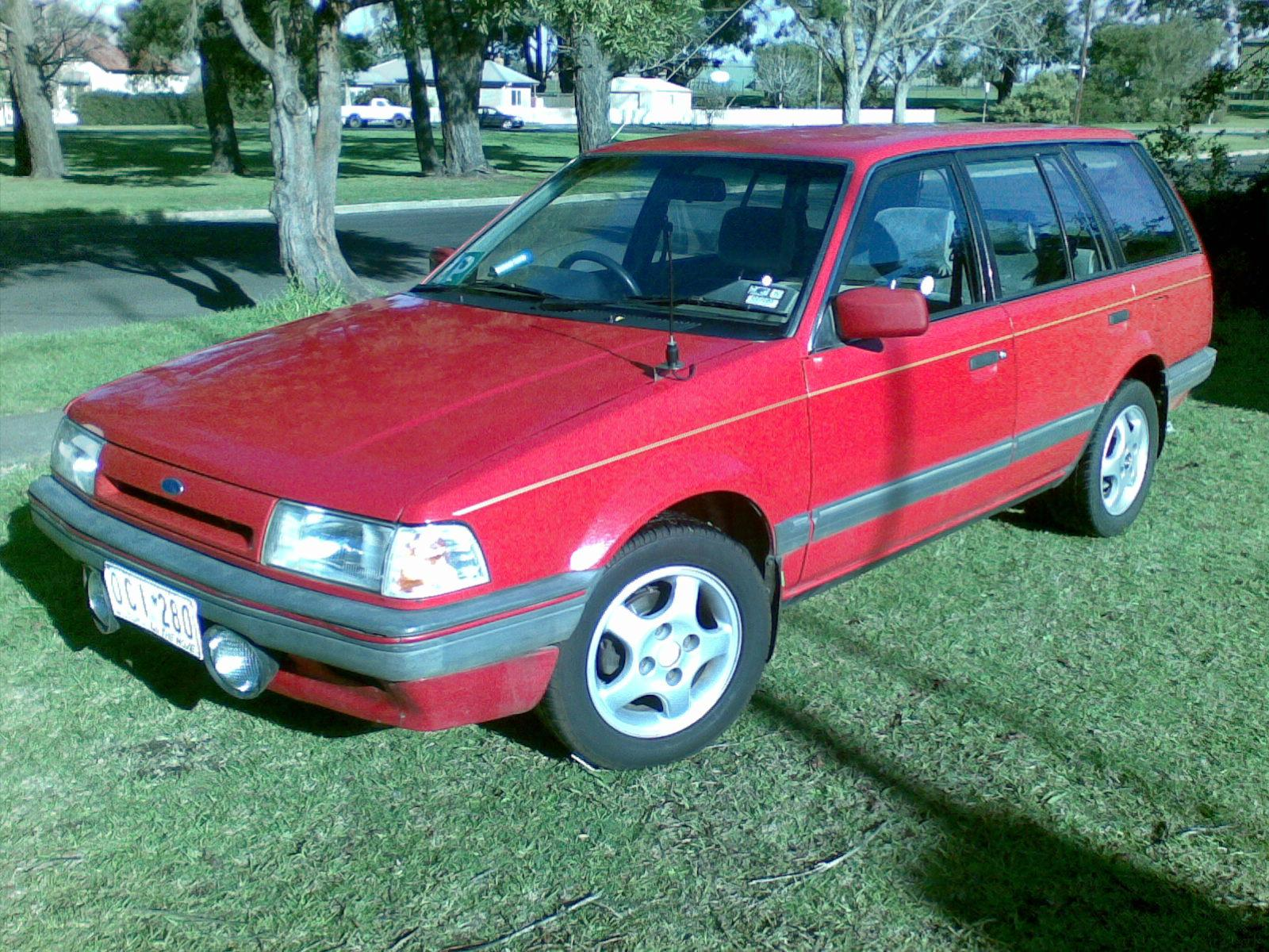 Another 77_minilite 1989 Ford Laser post... - 13865436