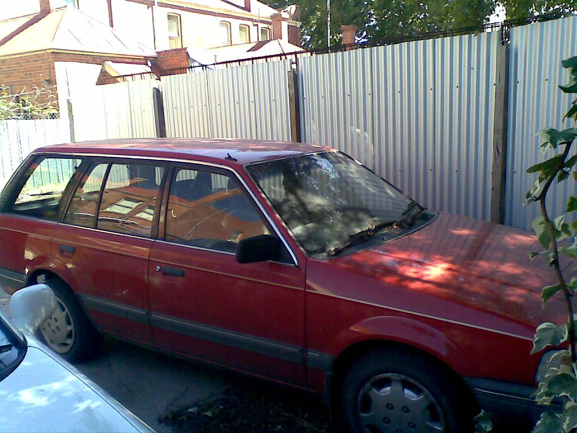 Another 77_minilite 1989 Ford Laser post... - 13865439