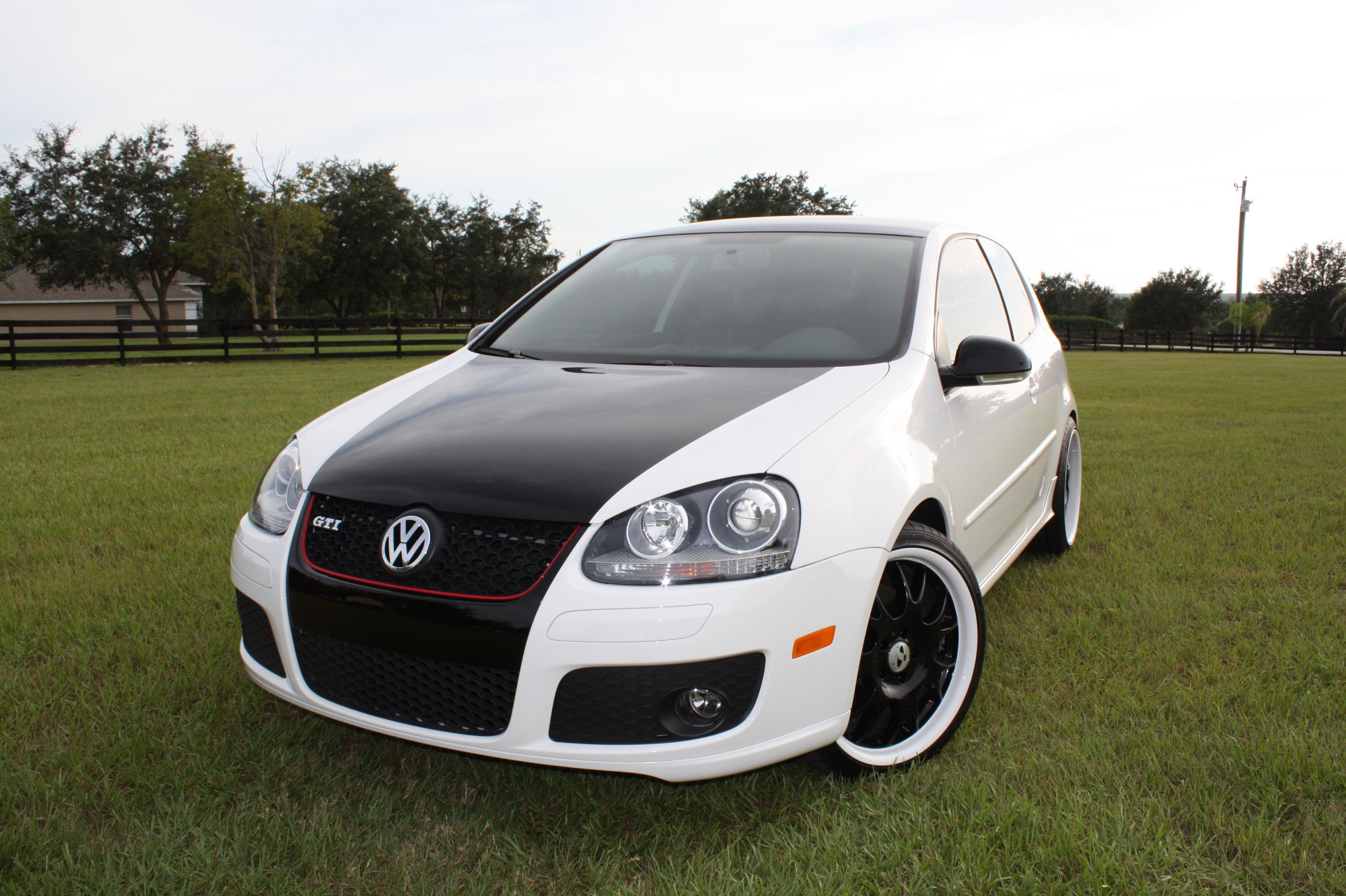 joeywoods25 2008 volkswagen gti specs photos. Black Bedroom Furniture Sets. Home Design Ideas
