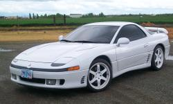 3000gt VR4s 1991 Mitsubishi 3000GT