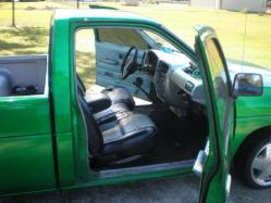 Nate 1993 Nissan D21 Pick-Up