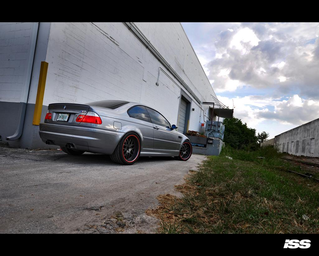 Another issforged 2006 BMW M3 post... - 13866524