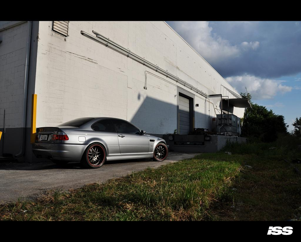 Another issforged 2006 BMW M3 post... - 13866528