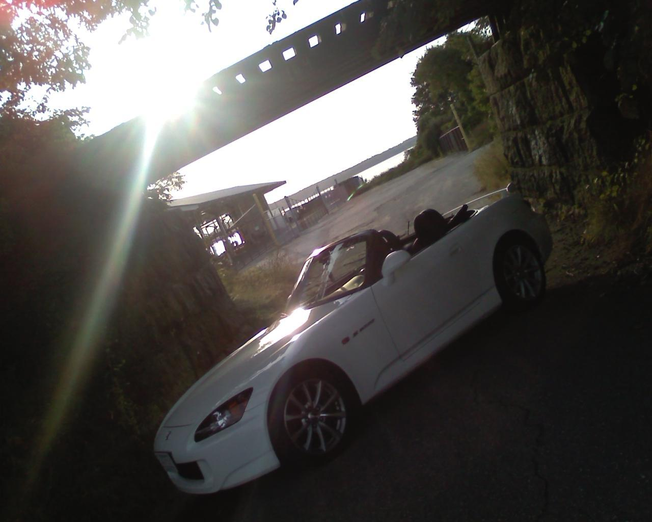 Another gonzo_s2k 2006 Honda S2000 post... - 13864626