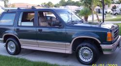 ELPAPI2009s 1993 Ford Explorer