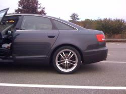 hdindahouses 2006 Audi A6
