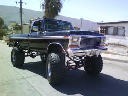 646martins 1979 Ford F150 Regular Cab