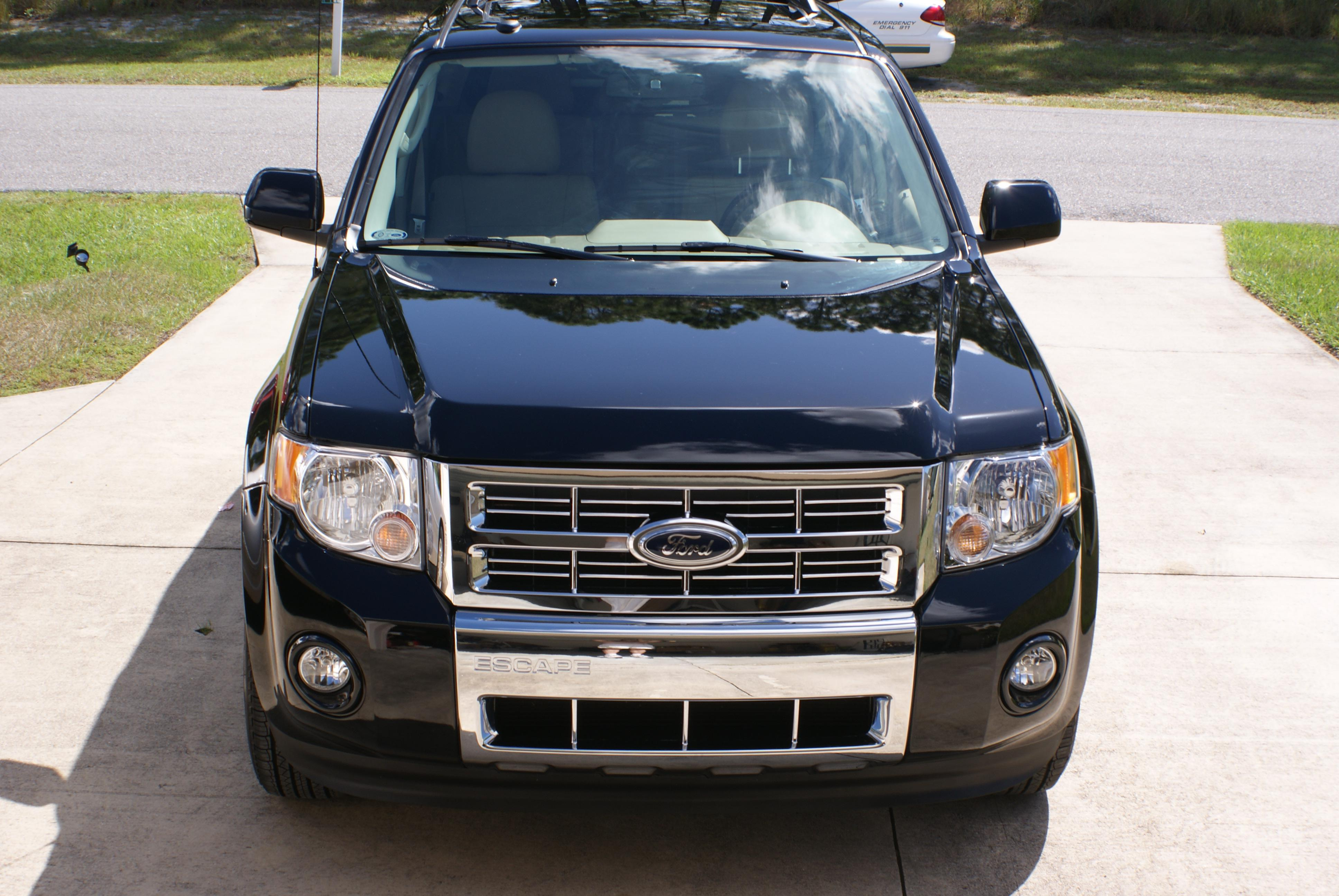 2010 Limited in Black
