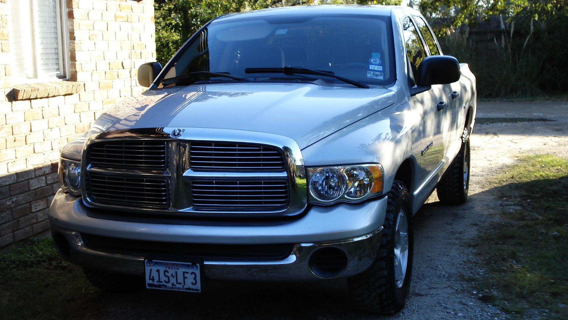 chase5811 2005 dodge ram 1500 regular cab specs photos. Black Bedroom Furniture Sets. Home Design Ideas