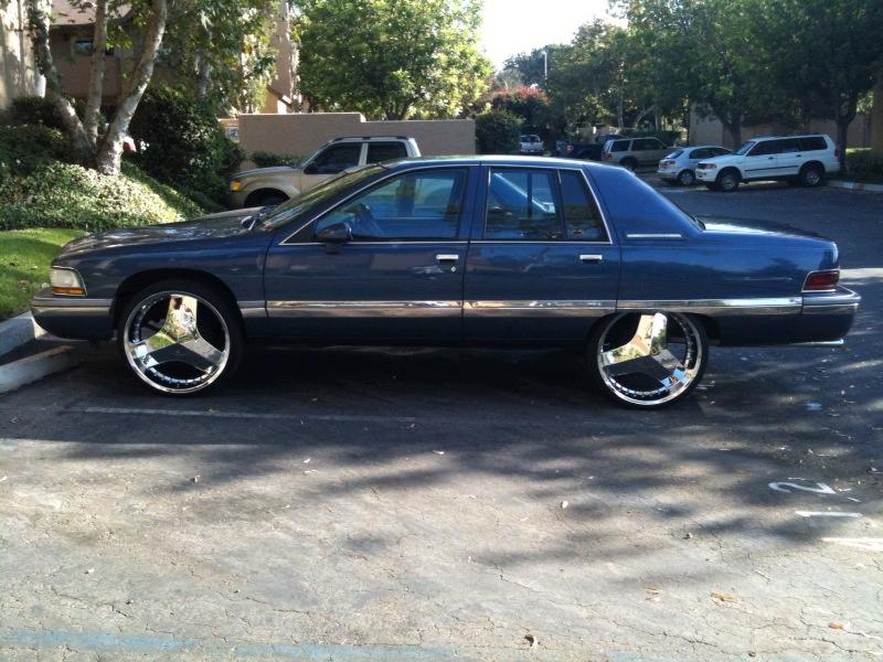 kingofthebuick 39 s 1994 buick roadmaster in crime bluff ar. Cars Review. Best American Auto & Cars Review