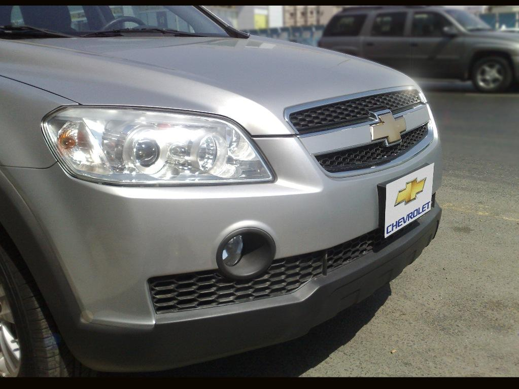 Another dudes618 2008 Chevrolet Captiva post... - 13870573