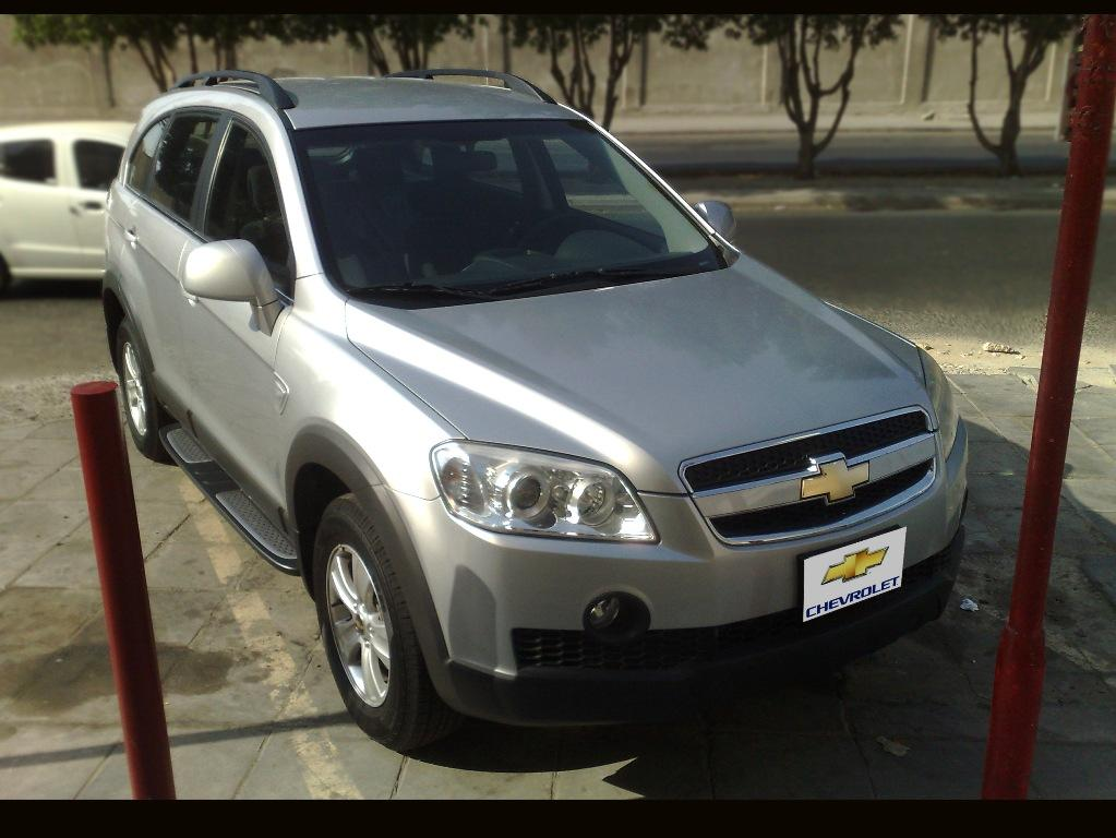 Another dudes618 2008 Chevrolet Captiva post... - 13870574