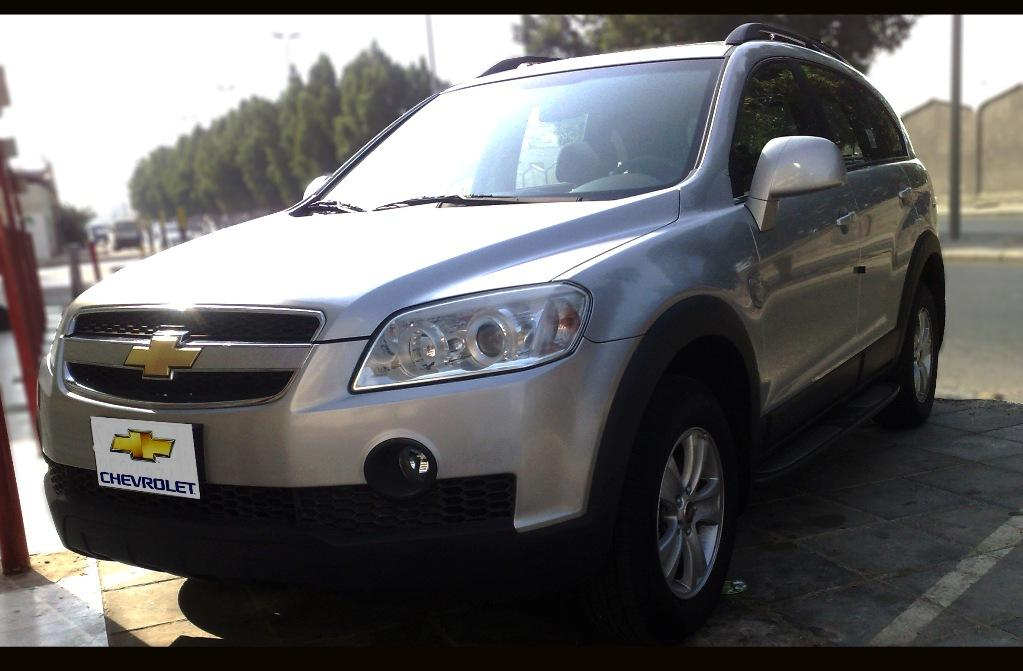 Another dudes618 2008 Chevrolet Captiva post... - 13870578