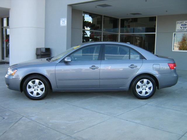 Another mcbrydedanny 2008 Hyundai Sonata post... - 13870815
