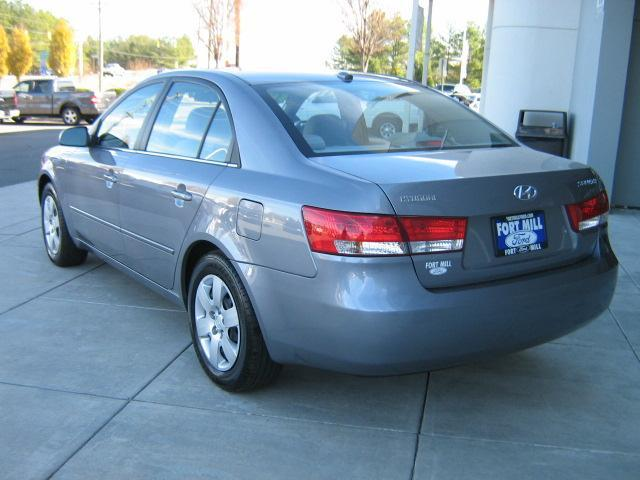 Another mcbrydedanny 2008 Hyundai Sonata post... - 13870816