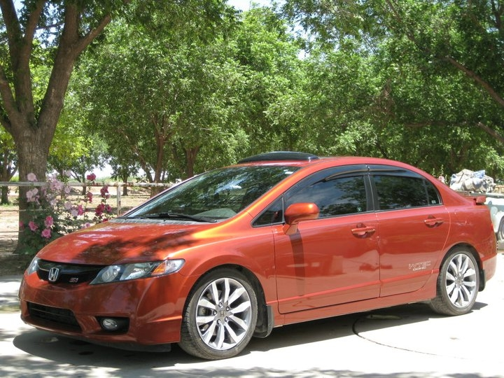 Another zoomzoom31 2009 Honda Civic post... - 13871147