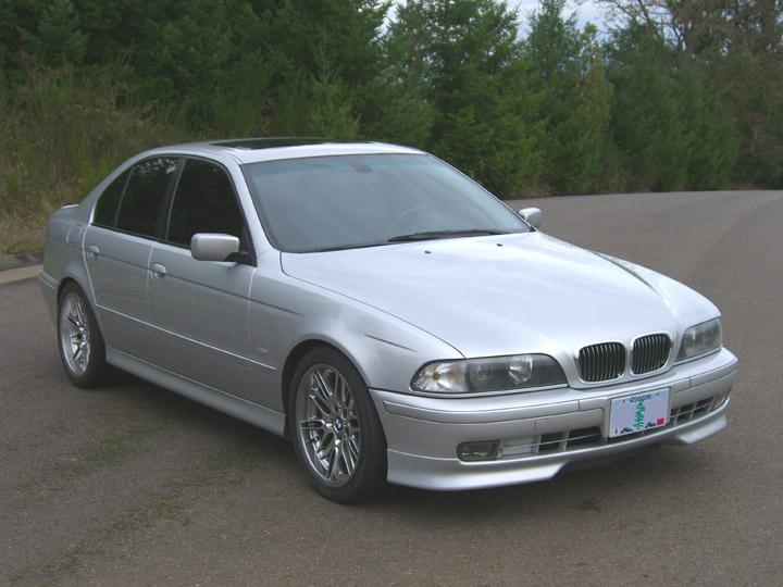 Another Savage42 2000 BMW 5 Series post... - 13871178