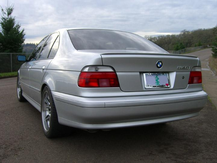 Another Savage42 2000 BMW 5 Series post... - 13871184