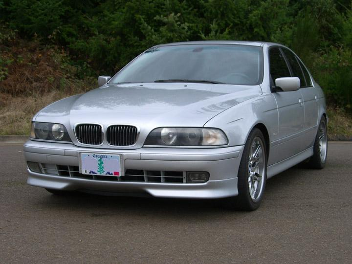 Another Savage42 2000 BMW 5 Series post... - 13871185
