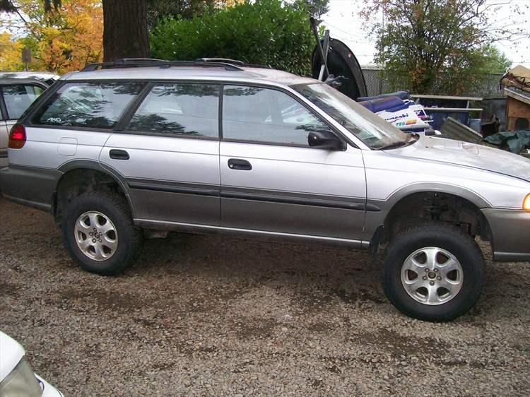 Subaru Legacy Aftermarket Parts >> subaru outback lift