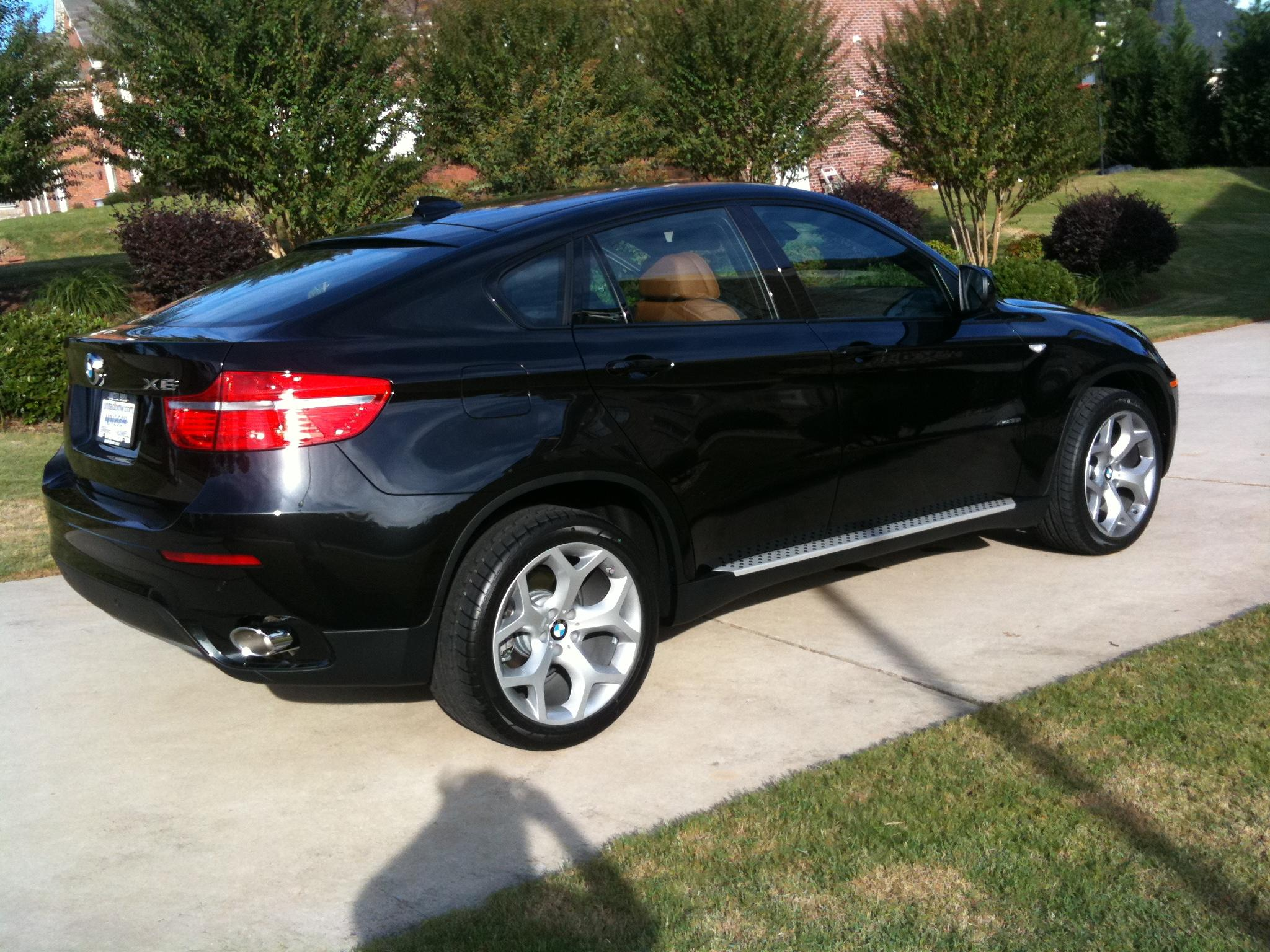 Pmlifestyle 2010 Bmw X6 Specs Photos Modification Info At Cardomain
