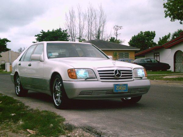Jackfloss 1993 mercedes benz 400selsedan 4d specs photos for 1993 mercedes benz 400sel for sale