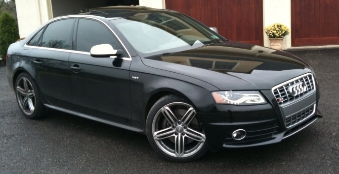 2010 Audi S4 Price