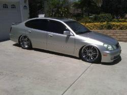 theFlowMastas 2004 Lexus GS