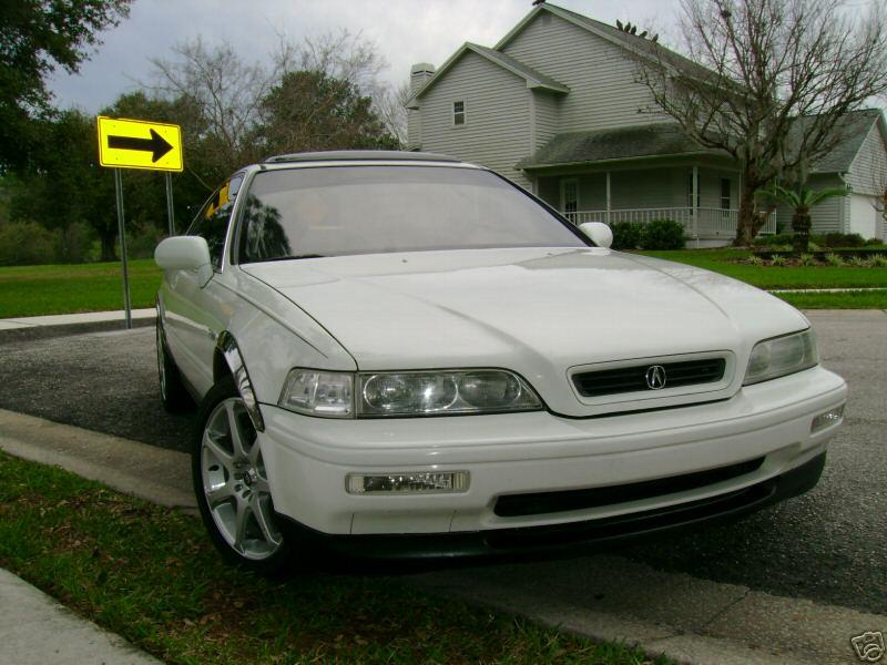 Another RICARDO1990 1992 Acura Legend post... - 13873543