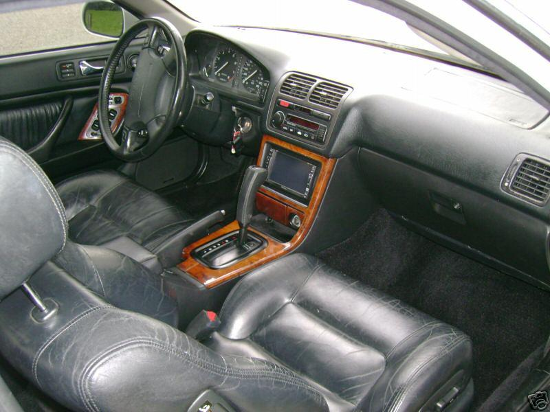 Another RICARDO1990 1992 Acura Legend post... - 13873545