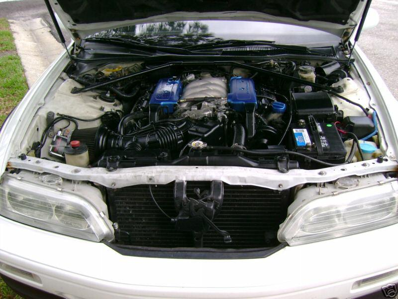 Another RICARDO1990 1992 Acura Legend post... - 13873546
