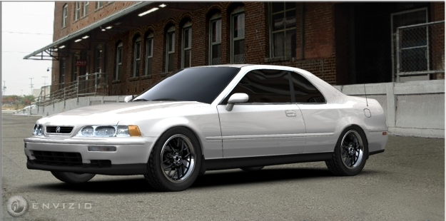 Another RICARDO1990 1992 Acura Legend post... - 13873553