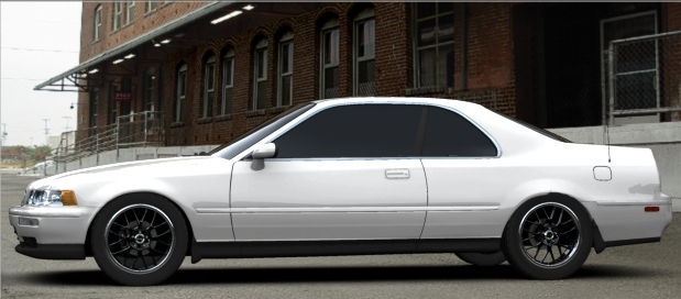 Another RICARDO1990 1992 Acura Legend post... - 13873554