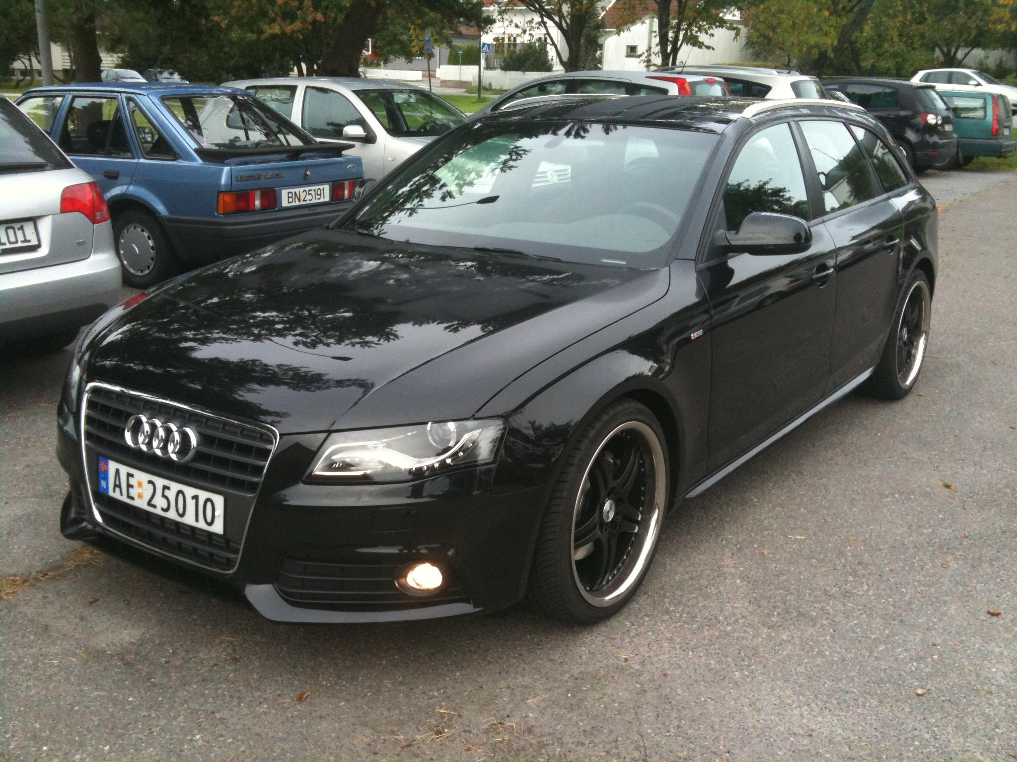 Another chip2k 2010 Audi A4 post... - 13871819